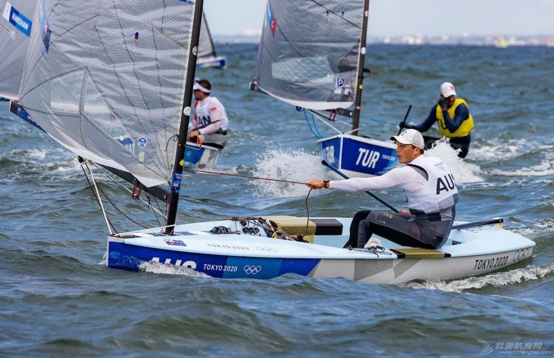 """东京奥运系列7丨中国帆板项目创造历史,澳大利亚选手""""内定""""冠军w24.jpg"""