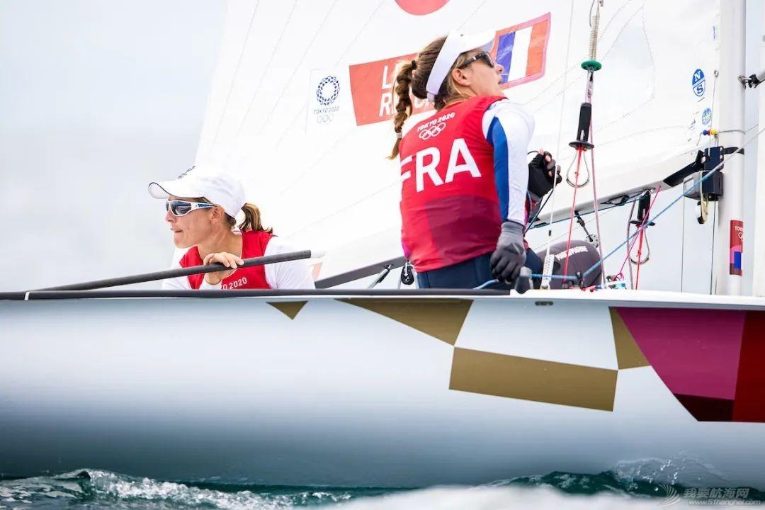 """东京奥运系列7丨中国帆板项目创造历史,澳大利亚选手""""内定""""冠军w29.jpg"""