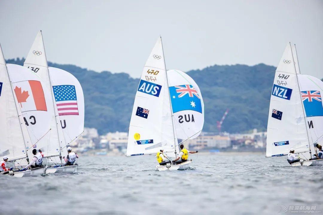 """东京奥运系列7丨中国帆板项目创造历史,澳大利亚选手""""内定""""冠军w32.jpg"""