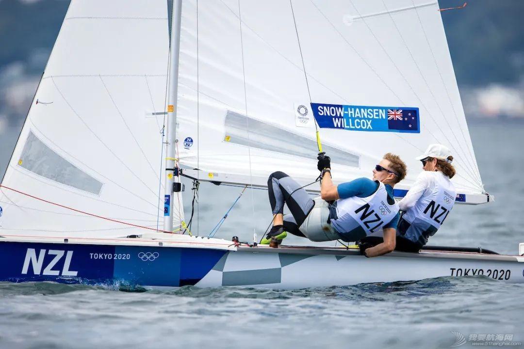 """东京奥运系列7丨中国帆板项目创造历史,澳大利亚选手""""内定""""冠军w34.jpg"""