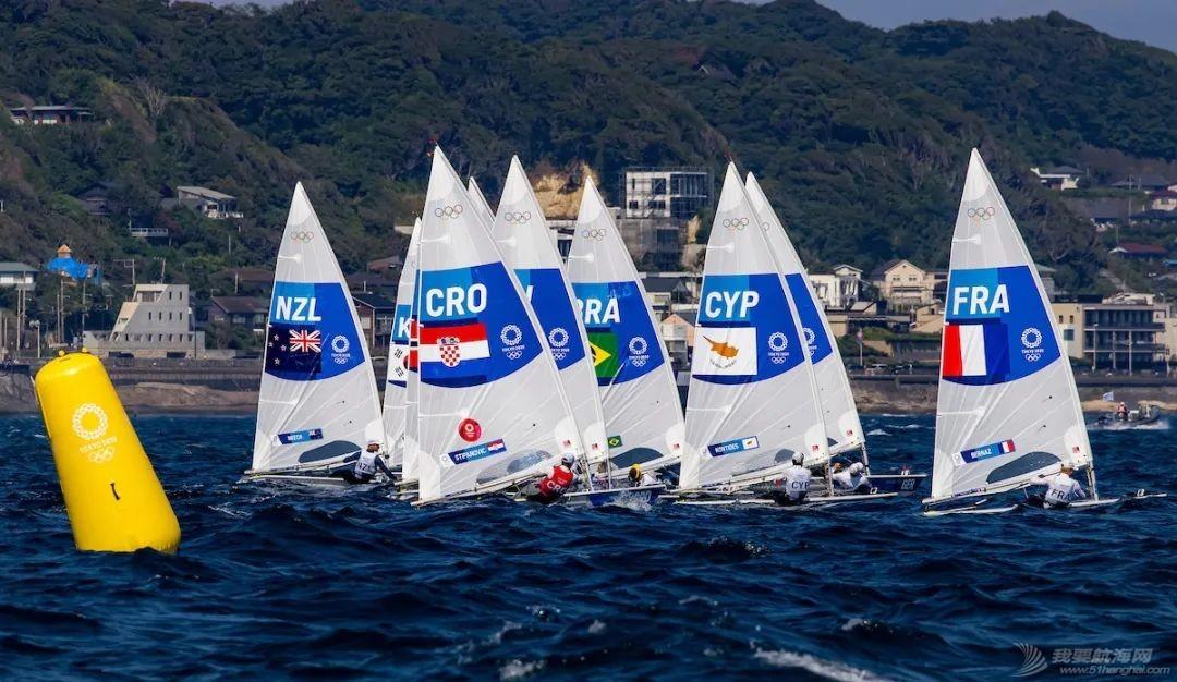 """东京奥运系列7丨中国帆板项目创造历史,澳大利亚选手""""内定""""冠军w37.jpg"""