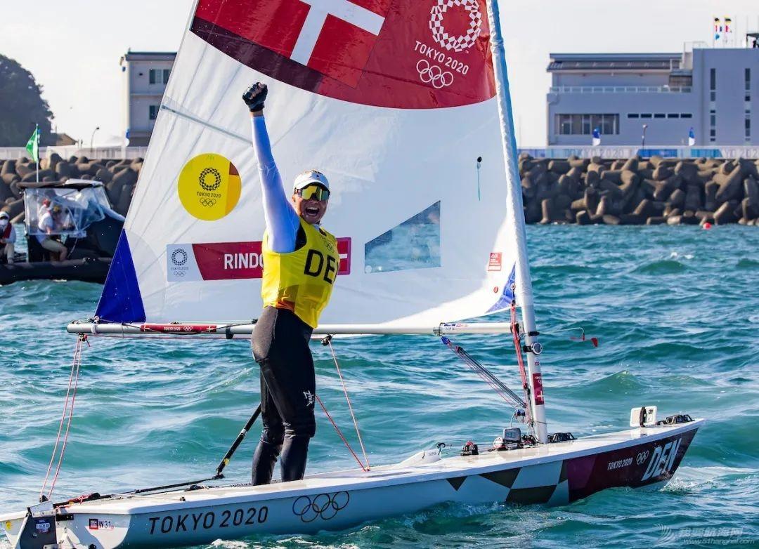 """东京奥运系列7丨中国帆板项目创造历史,澳大利亚选手""""内定""""冠军w42.jpg"""