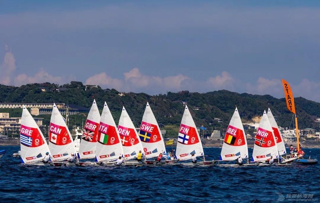"""东京奥运系列7丨中国帆板项目创造历史,澳大利亚选手""""内定""""冠军w43.jpg"""