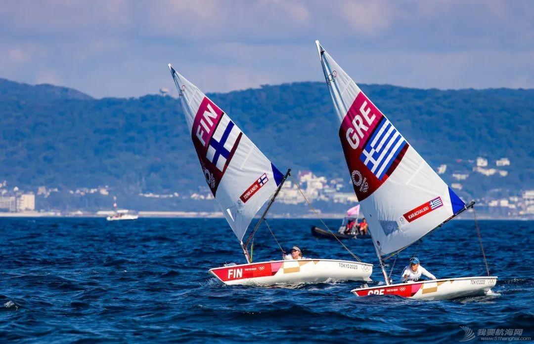 """东京奥运系列7丨中国帆板项目创造历史,澳大利亚选手""""内定""""冠军w44.jpg"""