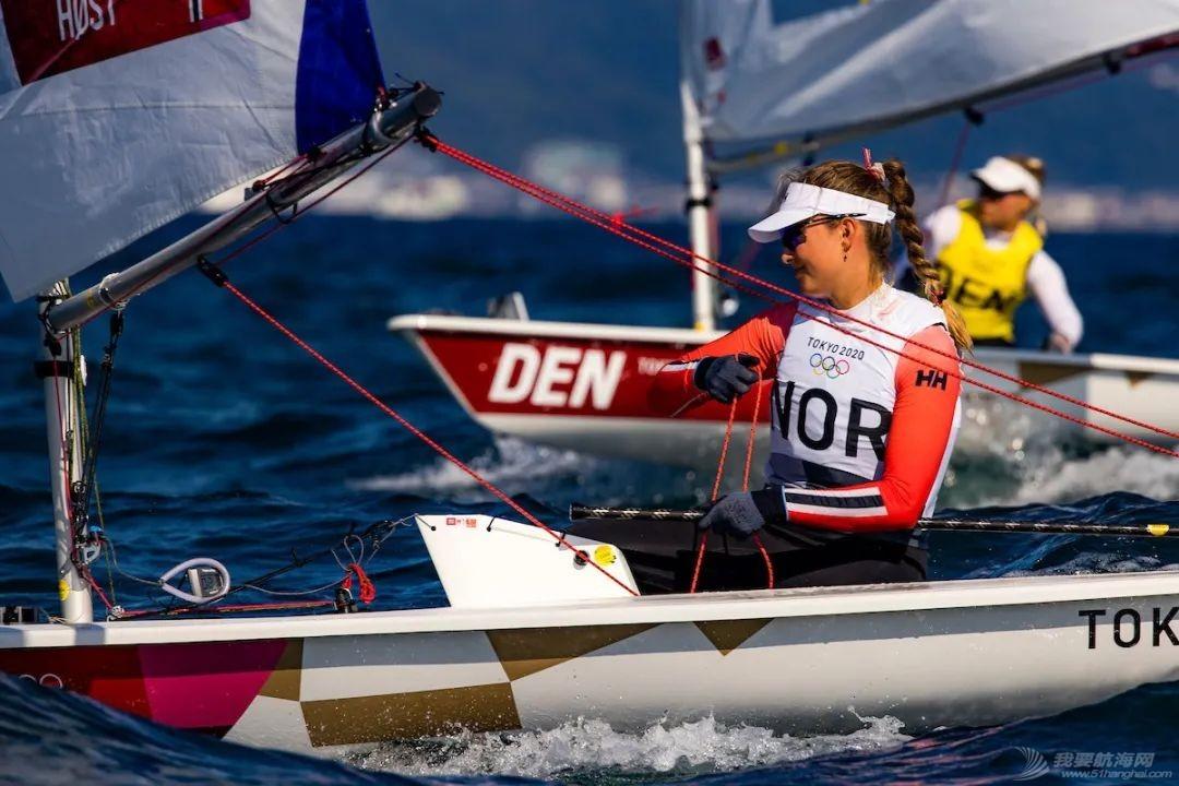 """东京奥运系列7丨中国帆板项目创造历史,澳大利亚选手""""内定""""冠军w45.jpg"""