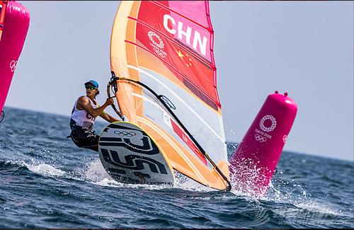 赛领周报丨中国帆板选手夺得奥运金牌;西班牙国王杯正在进行中;考...w8.jpg