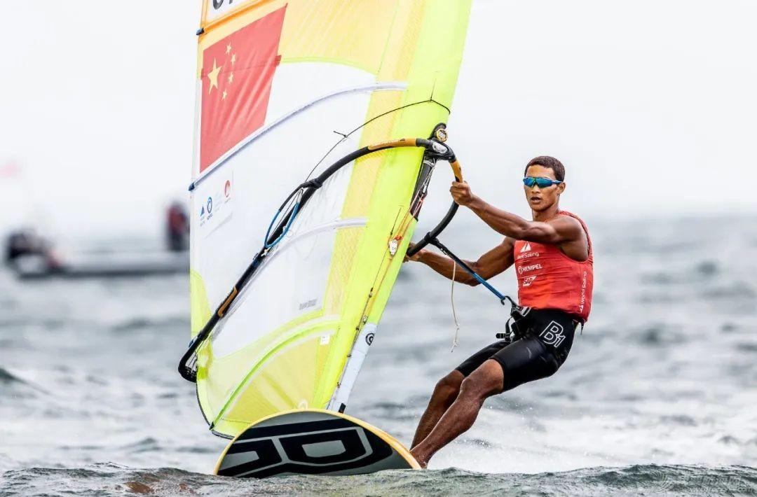 赛领周报丨中国帆板选手夺得奥运金牌;西班牙国王杯正在进行中;考...w10.jpg