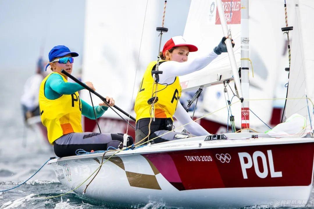 东京奥运系列8丨49人级鹬蚌相争英国得冠,59岁高龄选手获诺卡拉奖...w23.jpg