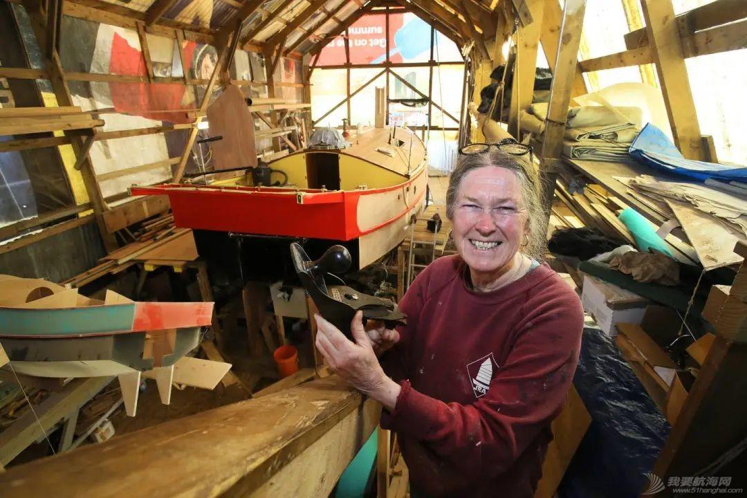 安妮·希尔与中式帆船的故事(上)w2.jpg