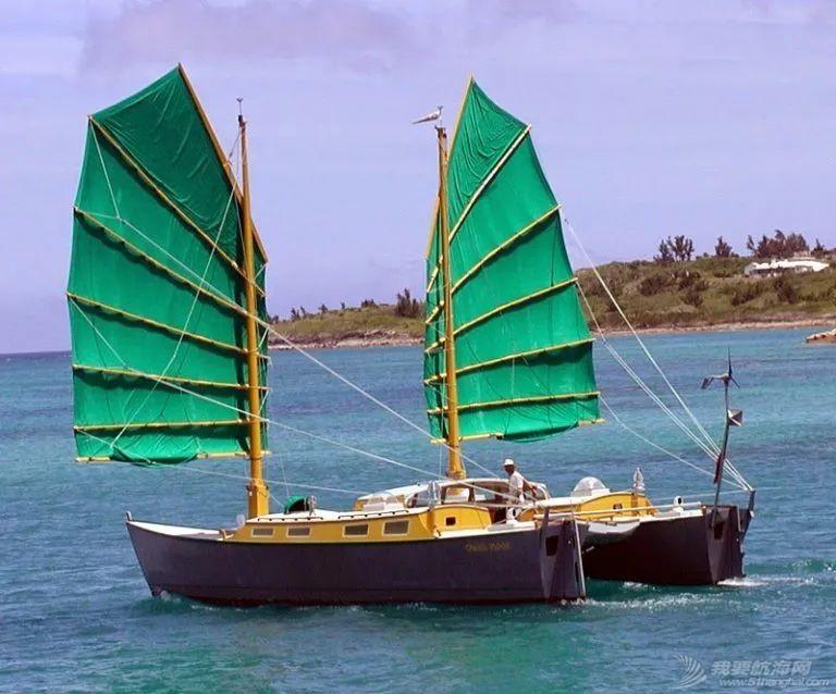 安妮·希尔与中式帆船的故事(上)w14.jpg