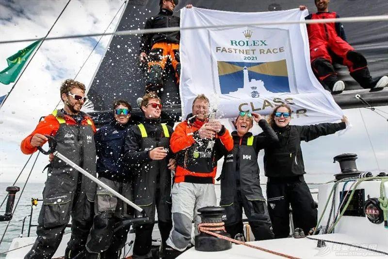 赛领周报丨第十四届全运会开赛在即;劳力士法斯特耐特帆船赛总冠军...w7.jpg