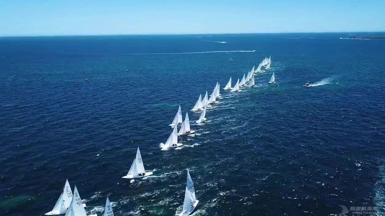 赛领周报丨第十四届全运会开赛在即;劳力士法斯特耐特帆船赛总冠军...w10.jpg