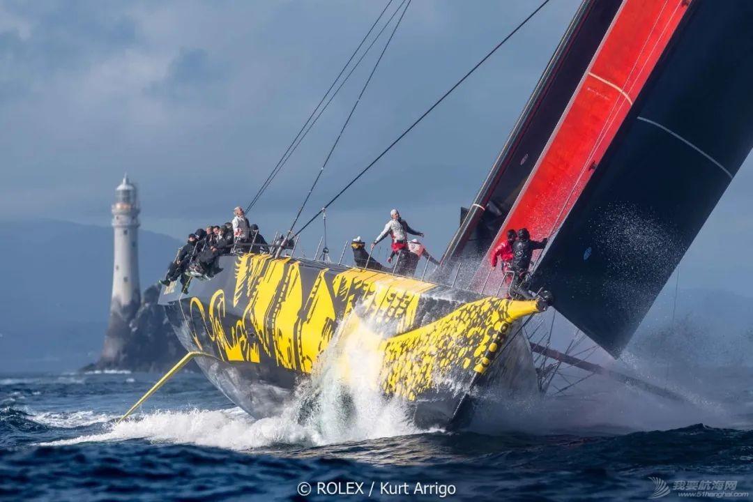 赛领周报丨第十四届全运会开赛在即;劳力士法斯特耐特帆船赛总冠军...w11.jpg