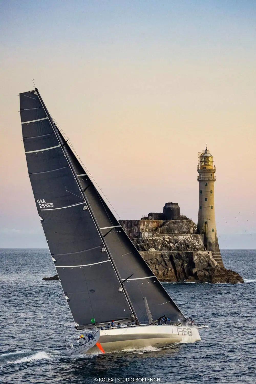 赛领周报丨第十四届全运会开赛在即;劳力士法斯特耐特帆船赛总冠军...w12.jpg