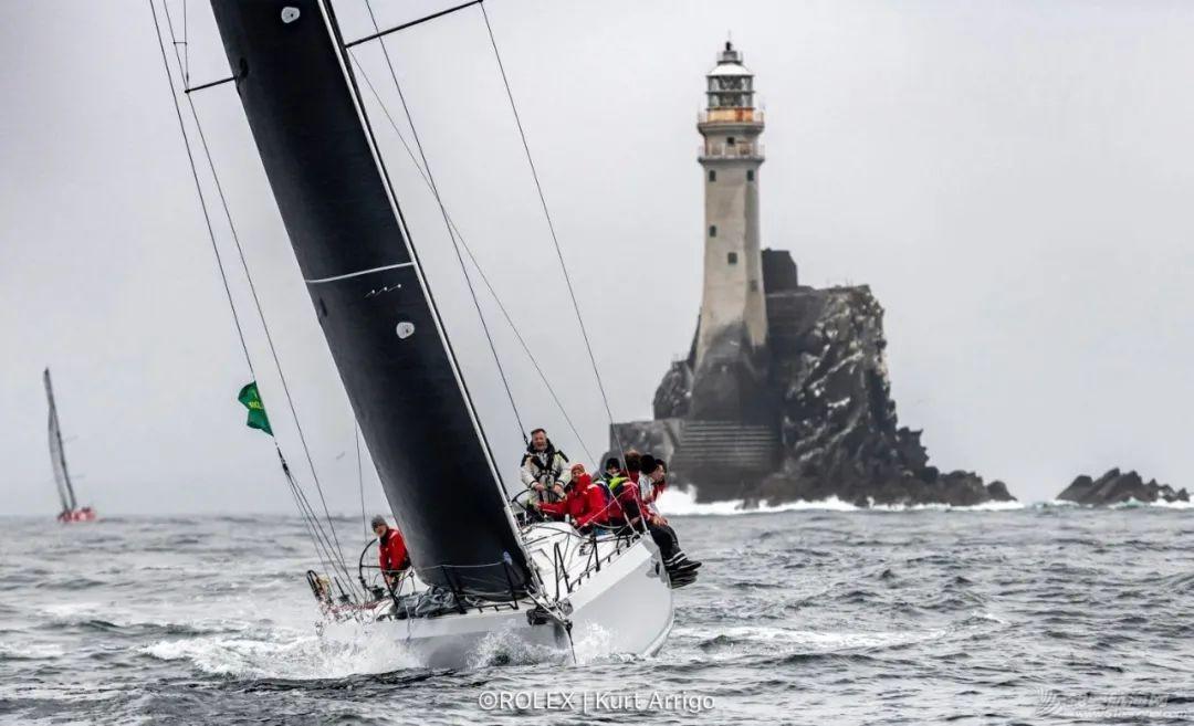 赛领周报丨第十四届全运会开赛在即;劳力士法斯特耐特帆船赛总冠军...w13.jpg