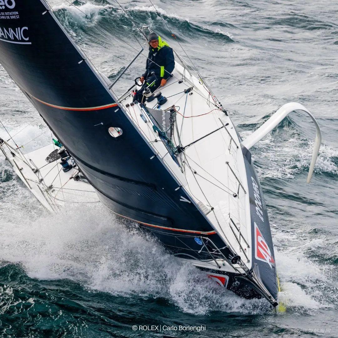 赛领周报丨第十四届全运会开赛在即;劳力士法斯特耐特帆船赛总冠军...w14.jpg