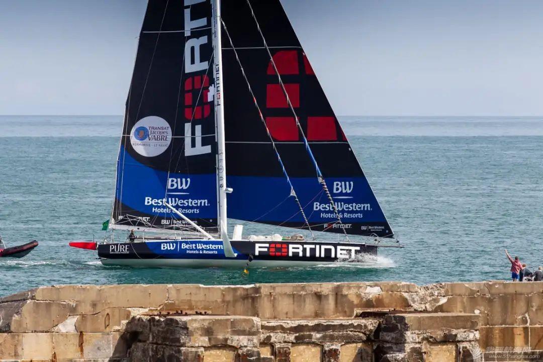 赛领周报丨第十四届全运会开赛在即;劳力士法斯特耐特帆船赛总冠军...w18.jpg