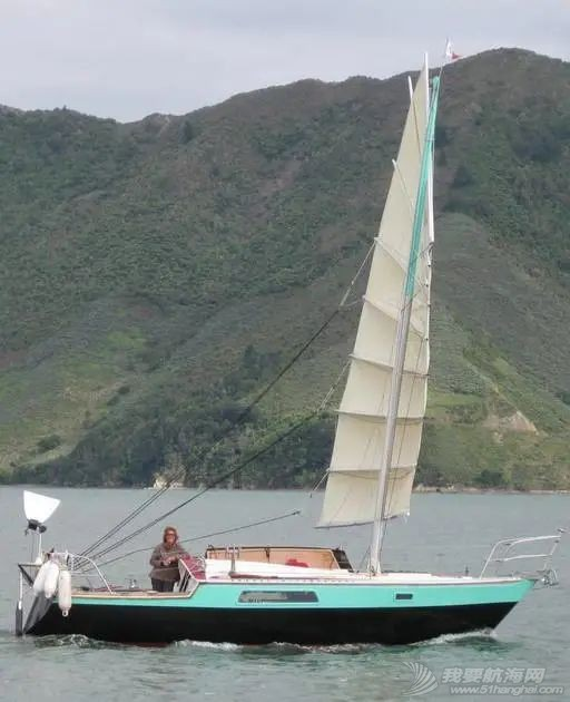 安妮·希尔与中式帆船的故事(下)w6.jpg
