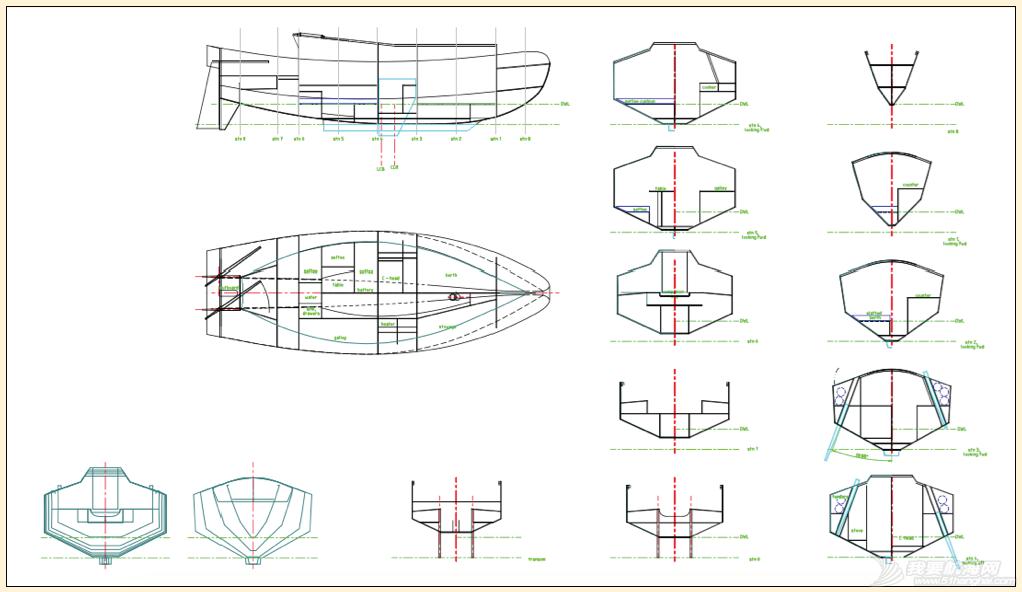安妮·希尔与中式帆船的故事(下)w8.jpg