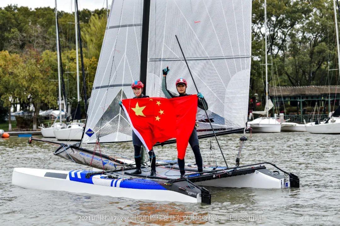 杨学哲/胡笑笑:帆船带给我们最大的财富是思考与永不言败 | 致敬新偶...w3.jpg