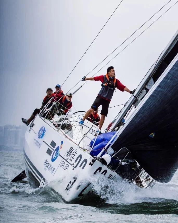 赛领周报丨聆听中国帆船奥运军团背后的故事;澳大利亚队获SailGP丹...w7.jpg