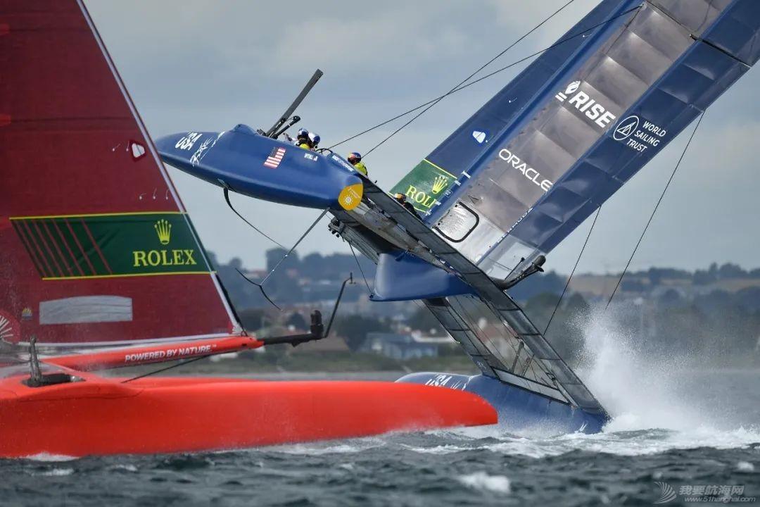 赛领周报丨聆听中国帆船奥运军团背后的故事;澳大利亚队获SailGP丹...w15.jpg