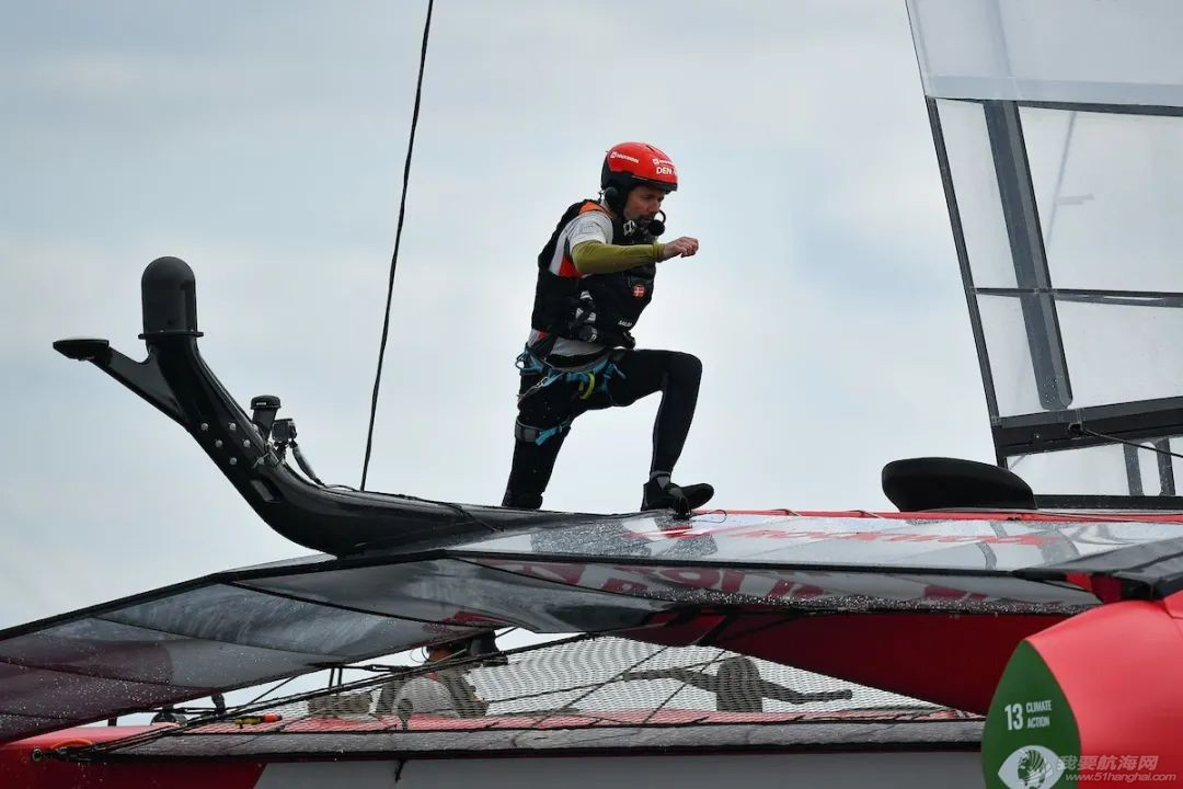赛领周报丨聆听中国帆船奥运军团背后的故事;澳大利亚队获SailGP丹...w16.jpg