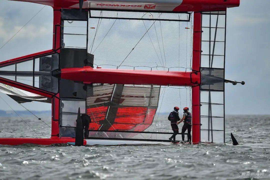 赛领周报丨聆听中国帆船奥运军团背后的故事;澳大利亚队获SailGP丹...w17.jpg