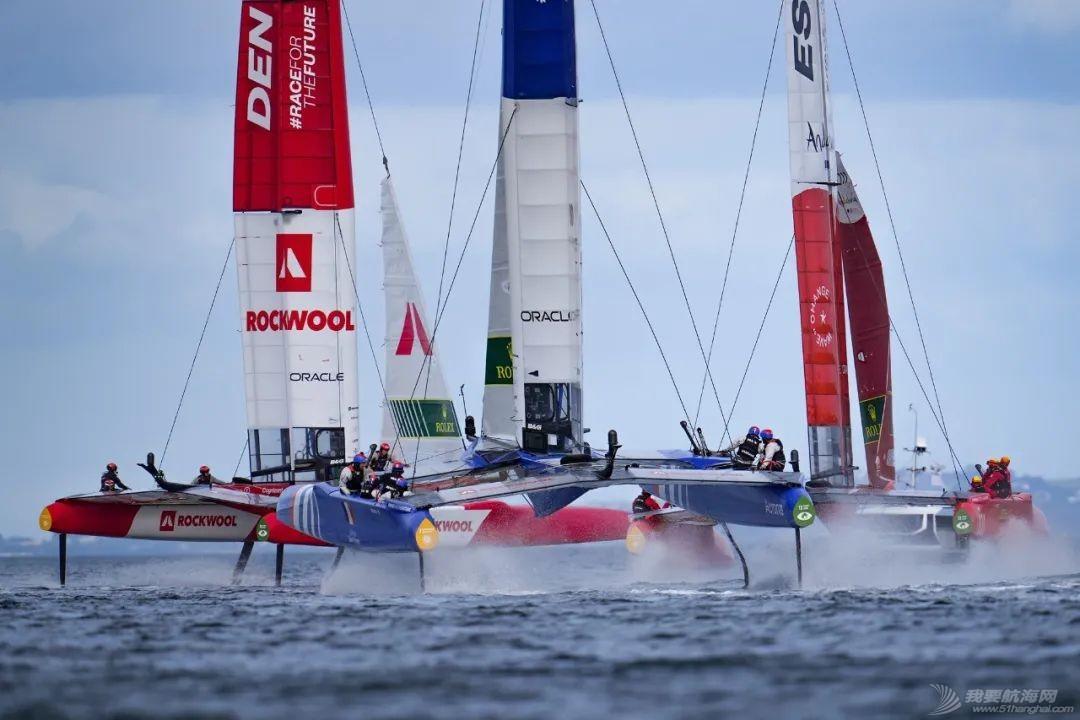 赛领周报丨聆听中国帆船奥运军团背后的故事;澳大利亚队获SailGP丹...w18.jpg