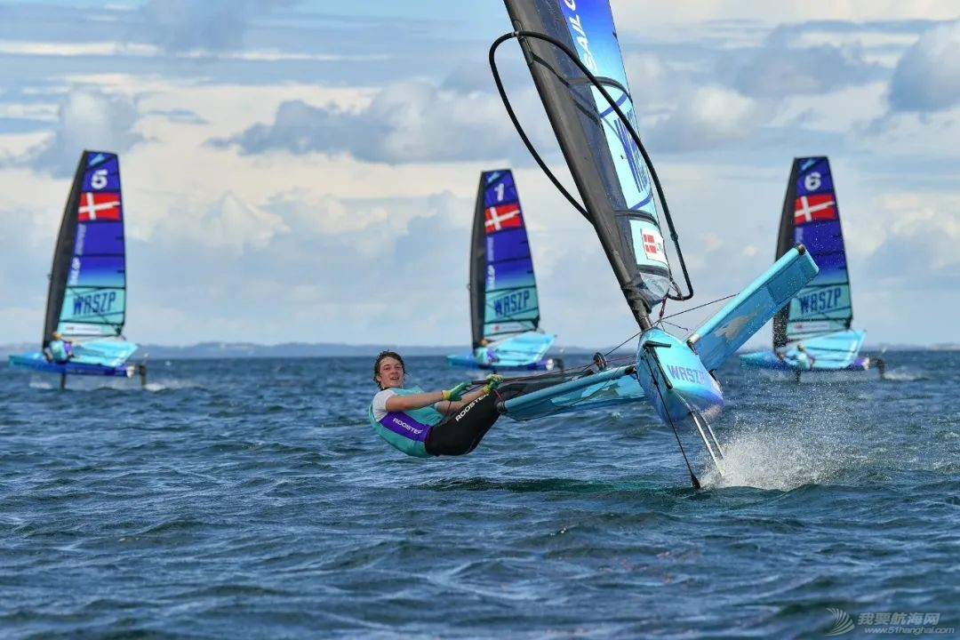 赛领周报丨聆听中国帆船奥运军团背后的故事;澳大利亚队获SailGP丹...w19.jpg