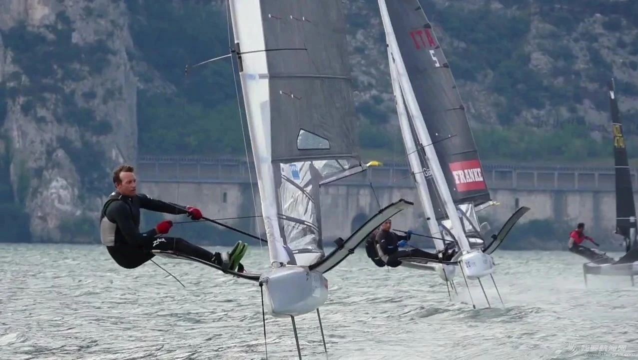 赛领周报丨第14届全运会帆船比赛正在进行中;劳力士超级帆船赛正在...w10.jpg