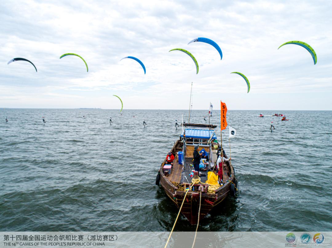 赛领周报丨第14届全运会帆船比赛正在进行中;劳力士超级帆船赛正在...w16.jpg