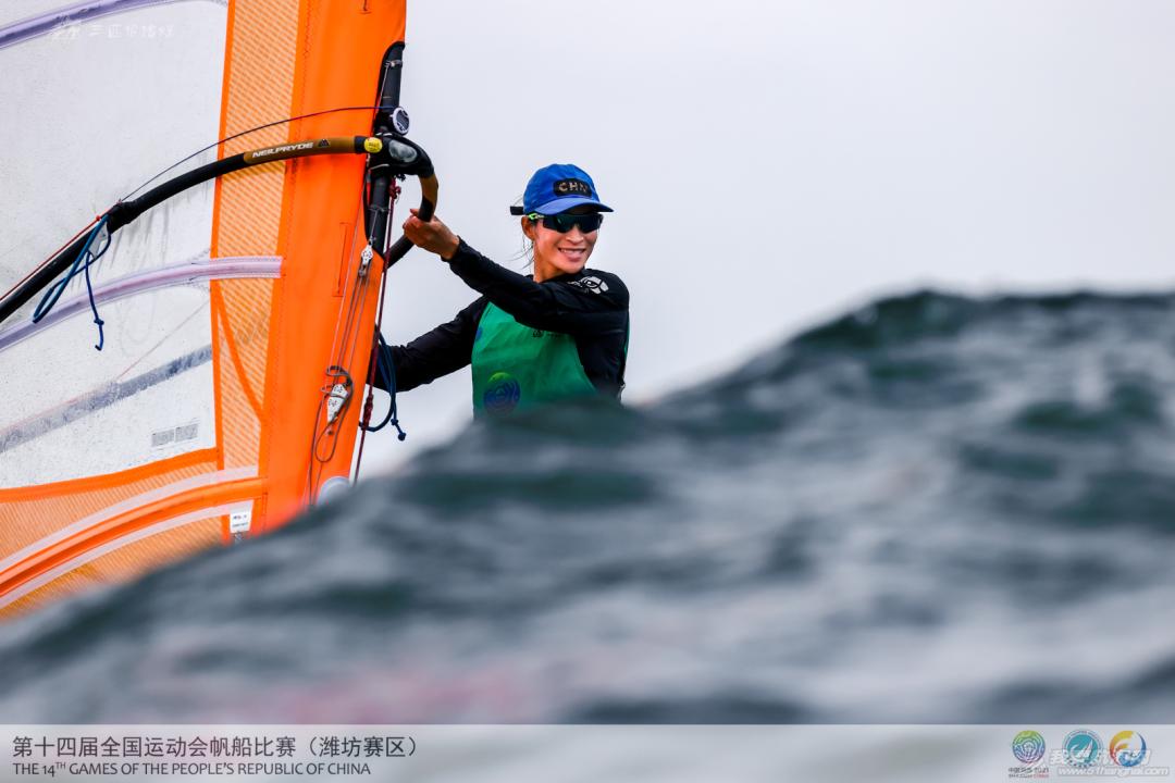 赛领周报丨第14届全运会帆船比赛正在进行中;劳力士超级帆船赛正在...w20.jpg