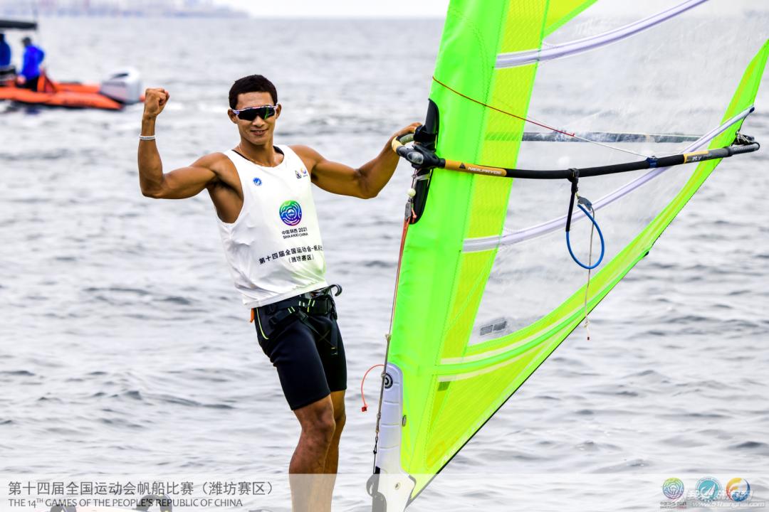 赛领周报丨第14届全运会帆船比赛正在进行中;劳力士超级帆船赛正在...w21.jpg