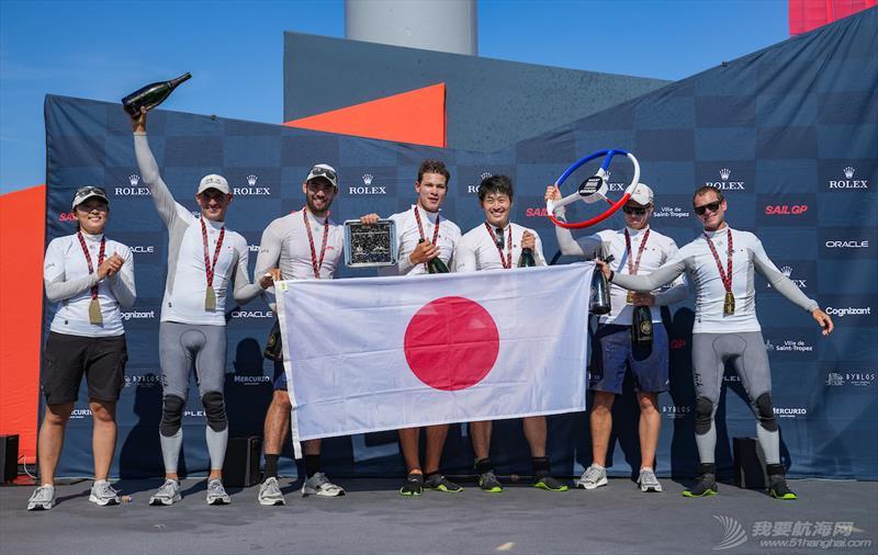 赛领周报丨第17届俱乐部杯赛队公布;日本队获SailGP法国站冠军;...w9.jpg