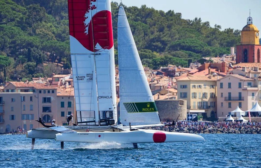 赛领周报丨第17届俱乐部杯赛队公布;日本队获SailGP法国站冠军;...w16.jpg