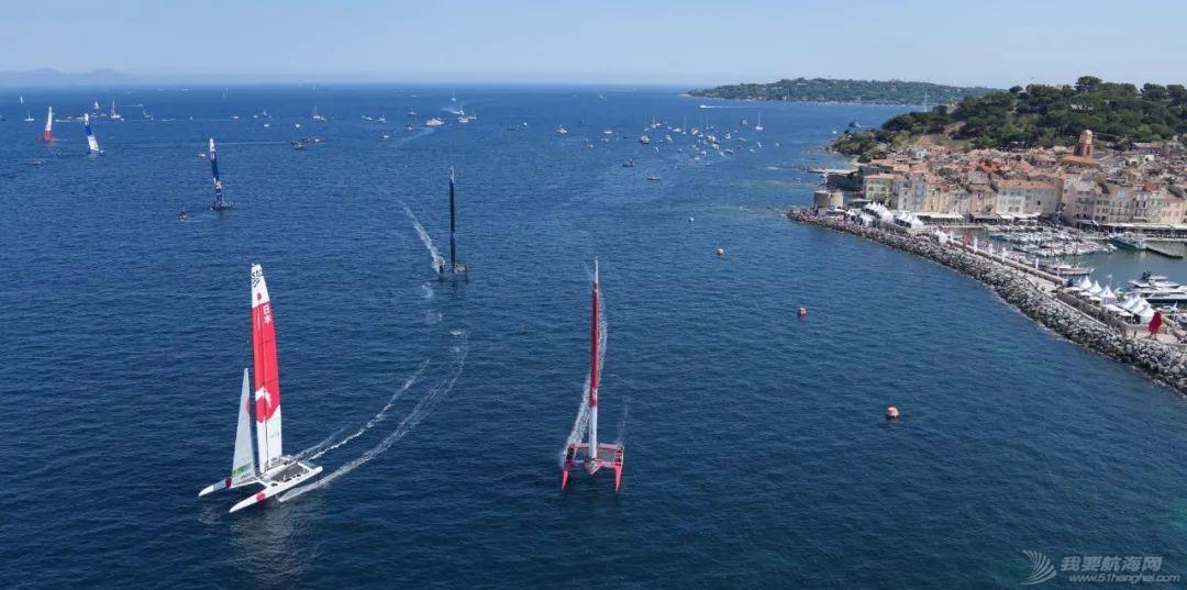 赛领周报丨第17届俱乐部杯赛队公布;日本队获SailGP法国站冠军;...w19.jpg