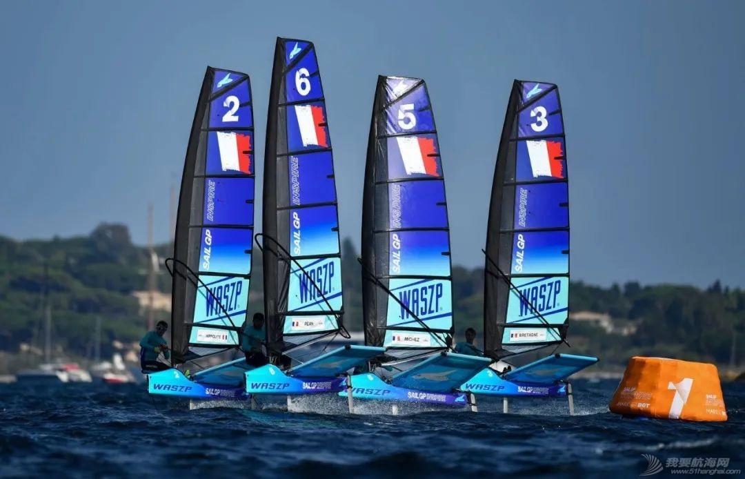 赛领周报丨第17届俱乐部杯赛队公布;日本队获SailGP法国站冠军;...w22.jpg