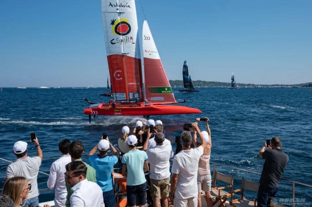 赛领周报丨第17届俱乐部杯赛队公布;日本队获SailGP法国站冠军;...w23.jpg