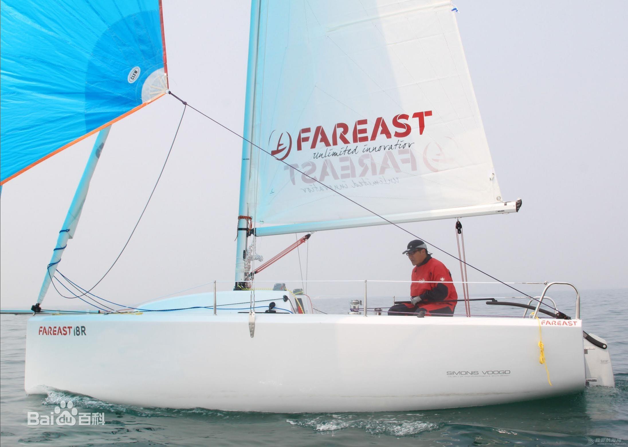 【求购】便宜的5-7米以内单体帆船