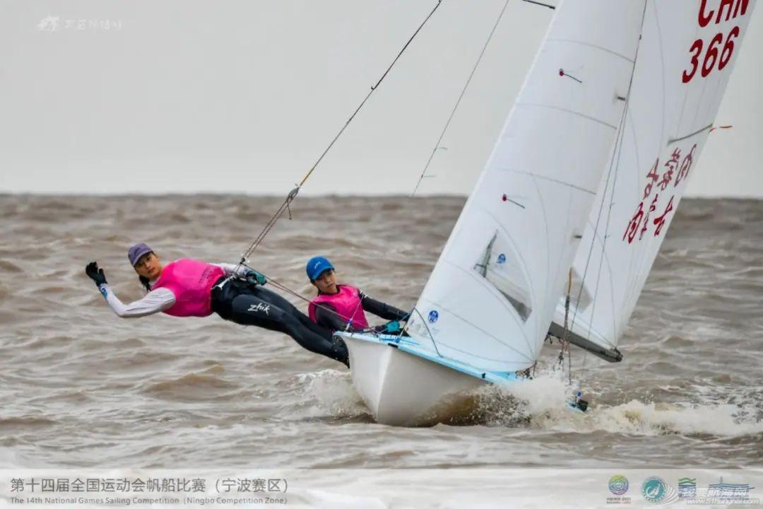 内陆省份正在成为中国帆船帆板运动新兴力量
