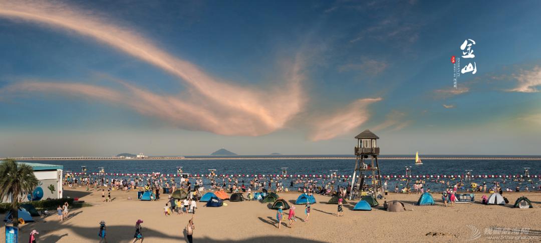 2021中国家庭帆船赛上海站将于上海金山城市沙滩举行