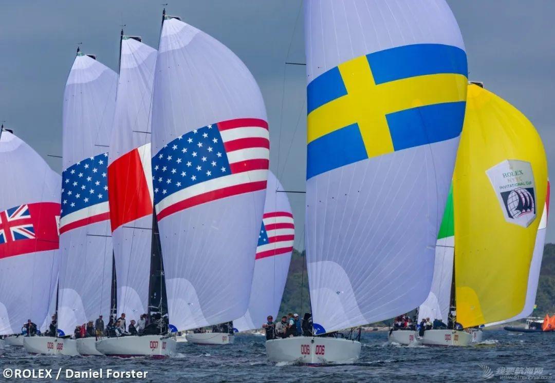 赛领周报丨第十四届全运会帆船比赛宁波赛区开赛;意大利加入世界环...w9.jpg