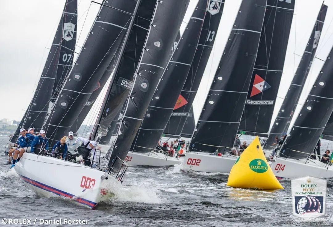 赛领周报丨第十四届全运会帆船比赛宁波赛区开赛;意大利加入世界环...w12.jpg