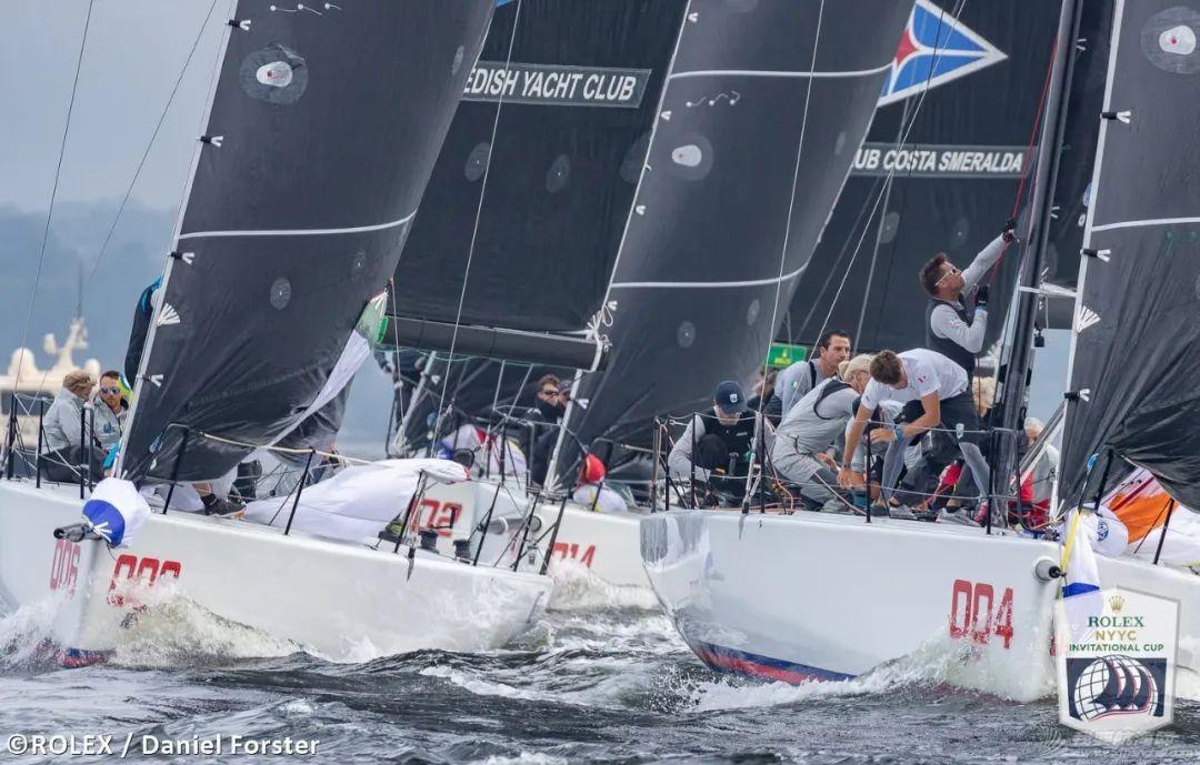 赛领周报丨第十四届全运会帆船比赛宁波赛区开赛;意大利加入世界环...w14.jpg