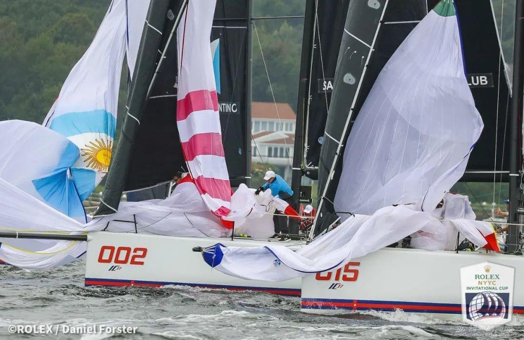 赛领周报丨第十四届全运会帆船比赛宁波赛区开赛;意大利加入世界环...w13.jpg