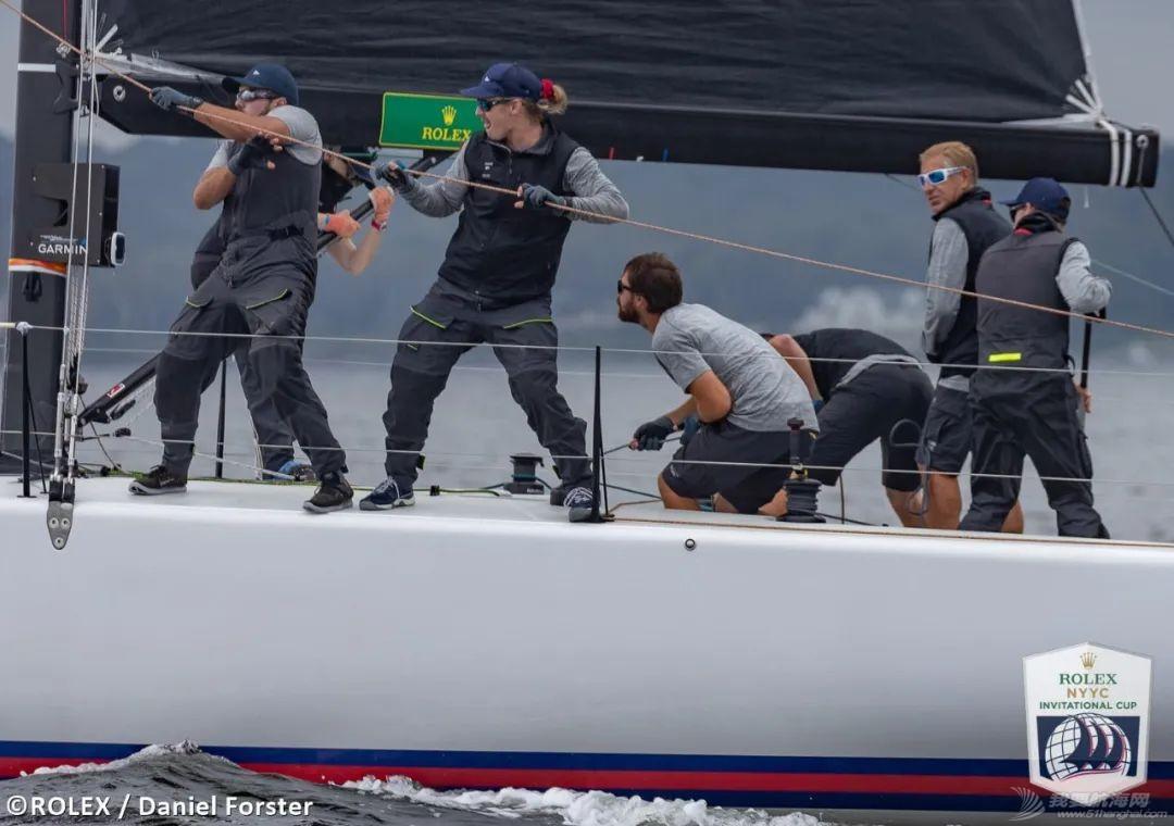 赛领周报丨第十四届全运会帆船比赛宁波赛区开赛;意大利加入世界环...w16.jpg