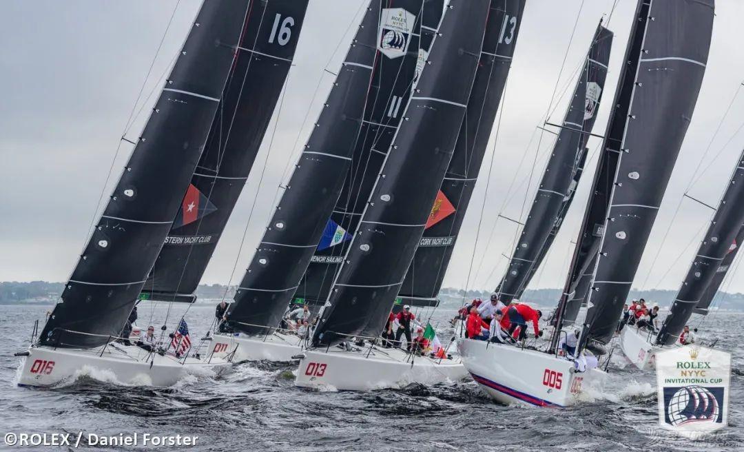 赛领周报丨第十四届全运会帆船比赛宁波赛区开赛;意大利加入世界环...w18.jpg