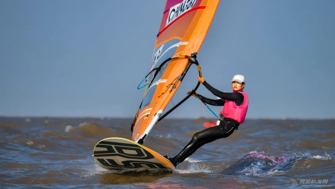 第十四届全运会帆船比赛(宁波赛区)决赛收帆w3.jpg