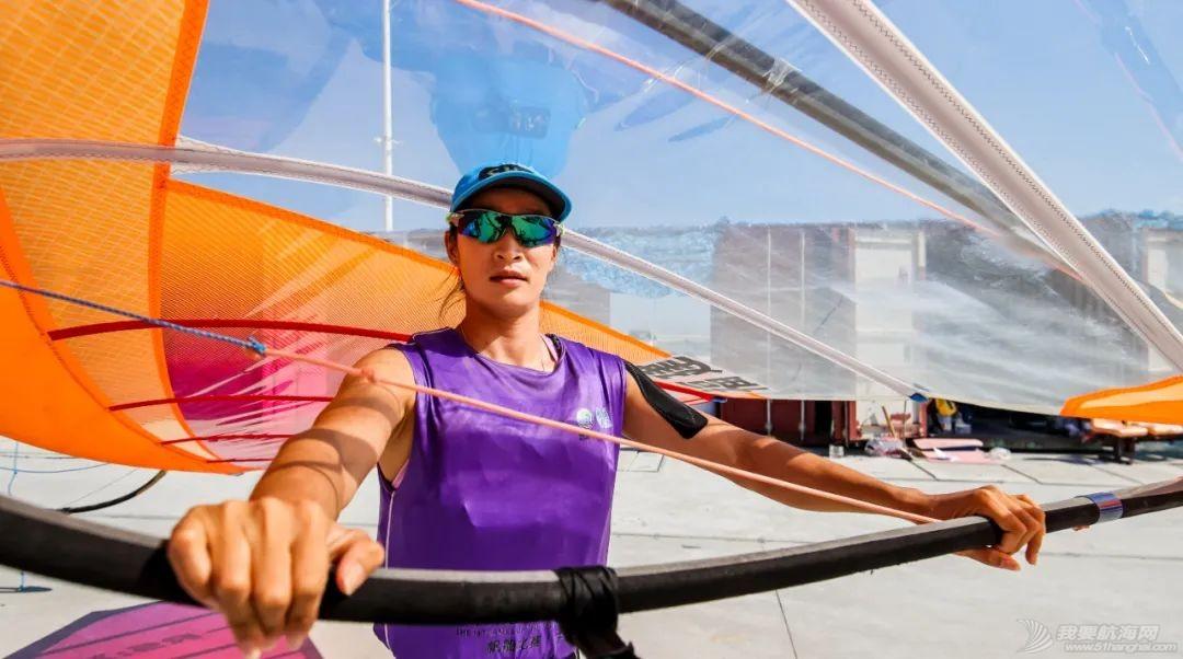 第十四届全运会帆船比赛(宁波赛区)决赛收帆w5.jpg